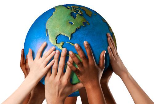 people around the globe essay